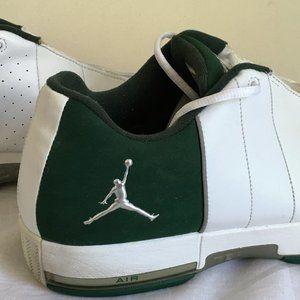Mens Nike TE2 Air Shoes Sneakers 050204 Y3 Size 15